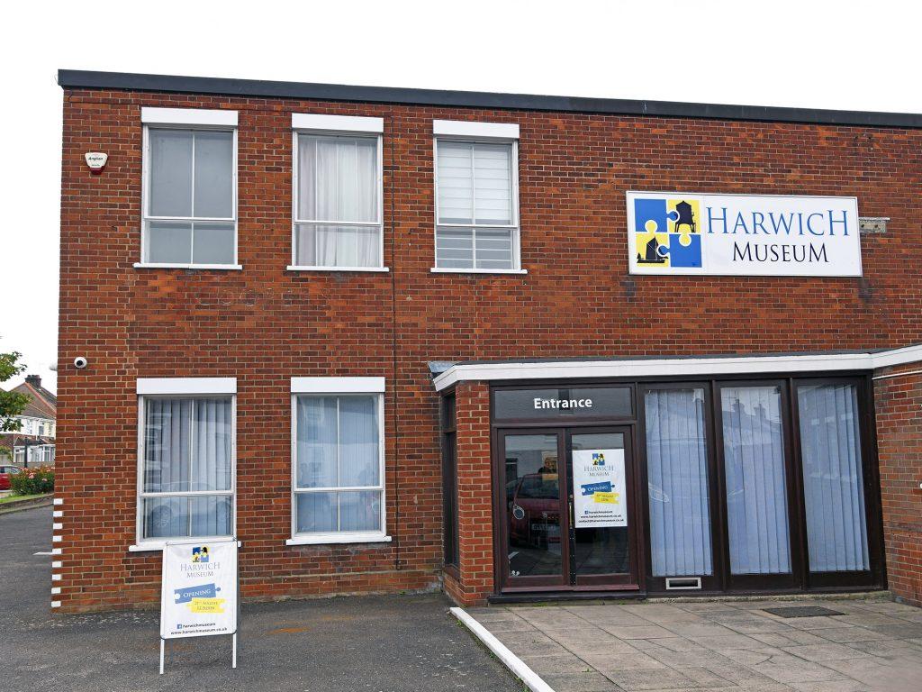 Harwich Museum