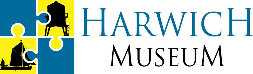 Logo for Harwich Museum